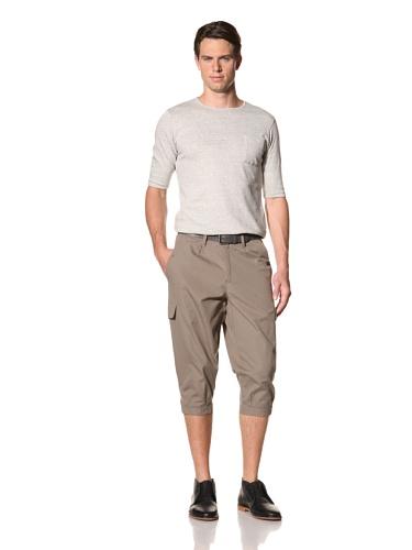 Camo Men's Irogne Shorts (Olive)