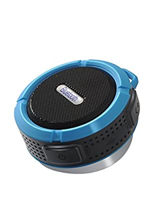Altavoz Powersound Bluetooth Waterproof Azul