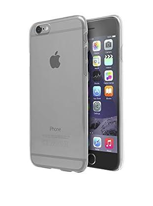 Unotec Rigid Hülle iPhone 6 Plus/6S Plus Transparent