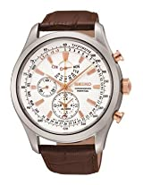 Seiko Men SPC129P1 Chronograph Watch