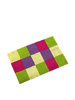 Mimma Fußmatte mehrfarbig