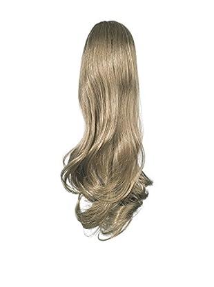 Love Hair Extensions Kunsthaar-Pferdeschwanz Victorian mit Kordel 40cm 8 Mousey Brown