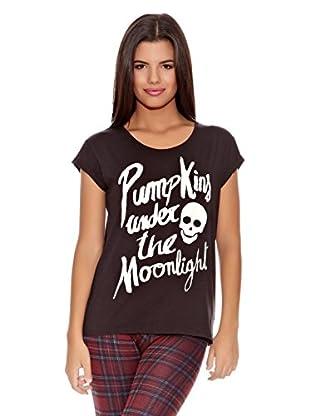 Springfield Camiseta Cta Zapatillas Bailarina
