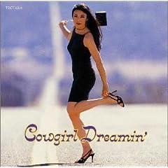 Cowgirl Dreamin'(松任谷由実)