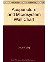 Acupuncture and Microsystem Wall Chart