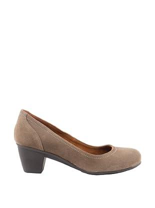 Liberitae Zapatos tacón (Topo)