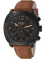 Esprit Baker Chrono Analog Watch - For Men Brown-ES106391003