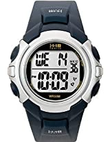 Timex 1440 Sports Digital Grey Dial Men's Watch - T5J5716S