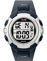 Timex 1440 Sports Digital Grey Dial Men's Watch - T5J5716S