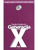 Generacija X