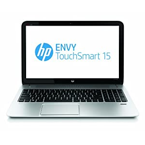 HP Envy 15-j150us 15.6-Inch Touchsmart Laptop with Beats Audio