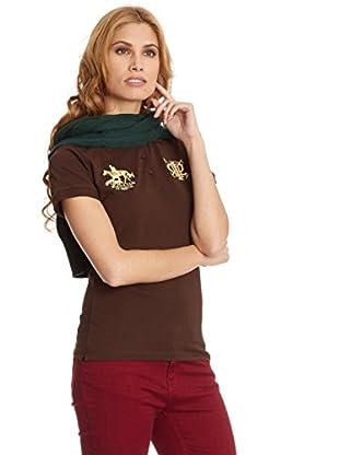 Polo Club Poloshirt Hunting Sra M/C