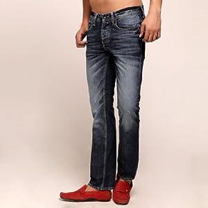 Jack and Jones Men Jeans 1175465 BLUE