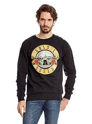 STARDUST Sweatshirt Guns N Roses