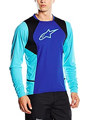 Alpinestar Cycling Longsleeve Drop 2