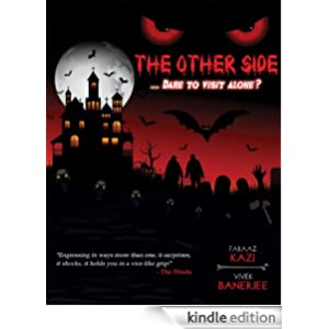 The Other Side: Dare To Visit Alone?