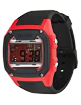 Freestyle Men'S 101247 Killer Shark Visible Motherboard Silicone Strap Alarm Watch