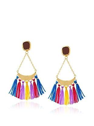 Zariin Global Gypsy Earrings