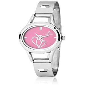 Maxima 22164CMLI Women's Watch