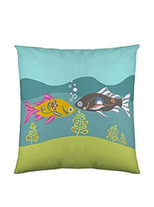 Valentina Kissenbezug Fishies