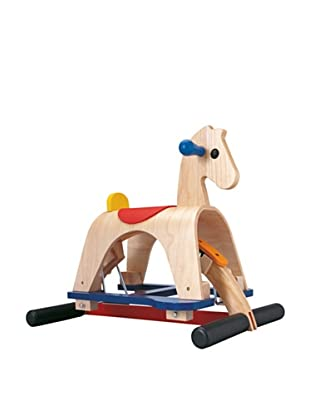 PlanToys Lusitano Rocking Horse