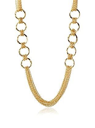Karine Sultan Jewelry Long Chunky Chain Necklace
