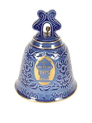B&G Annual Bell Rome 1975, Blue/Gold/White