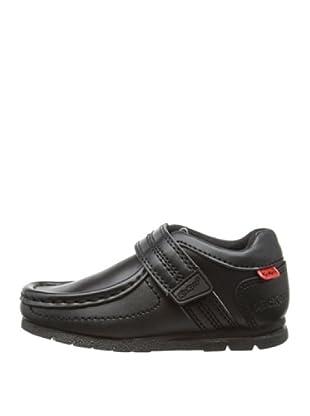 Kickers Zapatos Mary-Lou (Negro)