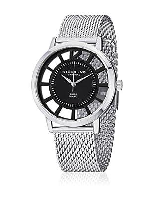 Stührling Original Uhr mit schweizer Quarzuhrwerk Unisex Winchester Del Sol Elite Dress Symphony 40 mm