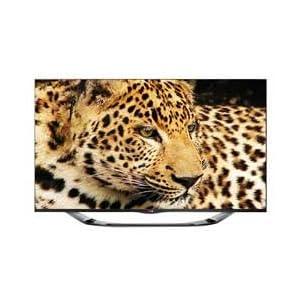 LG 47LA6910 Smart LED TV (Exquisite Cinema Screen Design:47 inch:3D:Full HD display) - Black