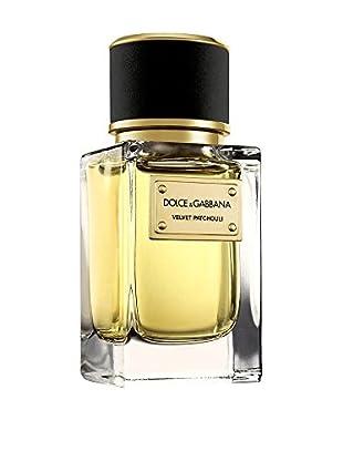 D&G Herren Eau de Parfum Velvet Patchouli 50 ml, Preis/100 ml: 326 EUR