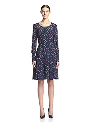 byTiMo Women's Floral Print Dress