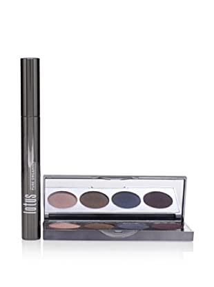Lotus Cosmetics Cashmere Eye Palette 2-Piece Set