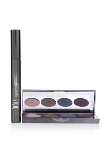 Lotus Cosmetics Cashmere Eye Pallete Set