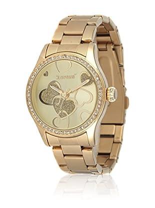 Metropolitan Reloj de cuarzo  Oro 36 mm