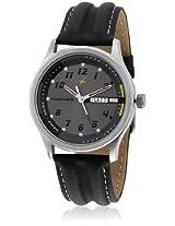Uk Ne3001Sl02-C119 Blue/Dark Grey Analog Watch Fastrack