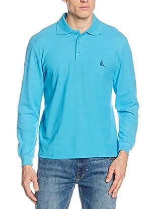 BLUE SHARK Poloshirt