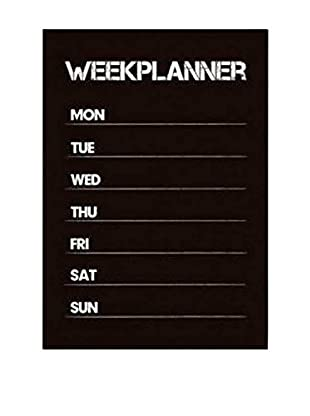 LO+DEMODA Vinilo tipo Pizarra Week Planner