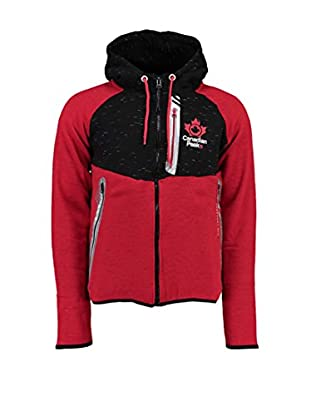 CANADIAN PEAK Sweatjacke Gadigan