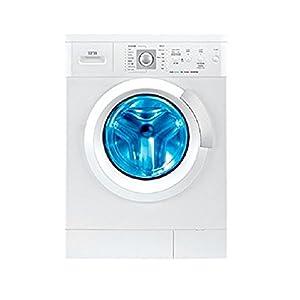 The IFB Eva Aqua VX Washing Machine - White