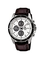 Casio Edifice EFR-526L-7AVUDF (EX097) Chronograph Watch - For Men