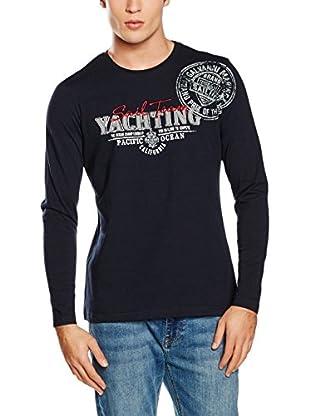 Galvanni Camiseta Manga Larga