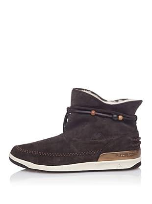 Le Coq Sportif Sneaker Retro Lifestyle Maribel (Braun)