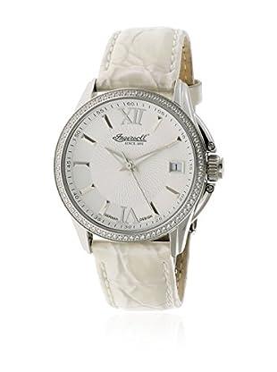 Ingersoll Reloj Automático IN8006WH Blanco