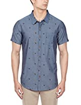 Freecultr Men's Casual Shirt