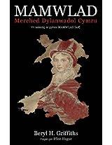 Mamwlad - Merched Dylanwadol Cymru