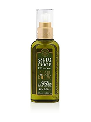 Erbario Toscano Körperöl Elisir D'Olivo 125 ml, Preis/100 ml: 11.96 EUR