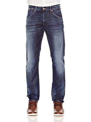 Pepe Jeans London Vaquero Hound (Azul Oscuro)