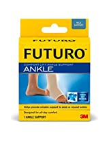FUTURO(TM) Comfort Lift Ankle Support (Medium)