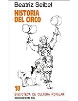 Historia Del Circo (Biblioteca De Cultura Popular)